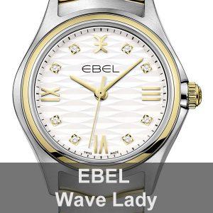 WAVE LADY