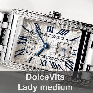 DolceVita Lady medium