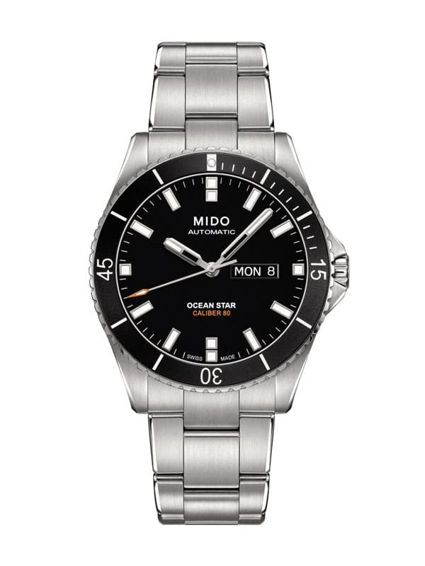 Mido Ocean Star M026.430.11.051.00 Automatik Herrenuhr