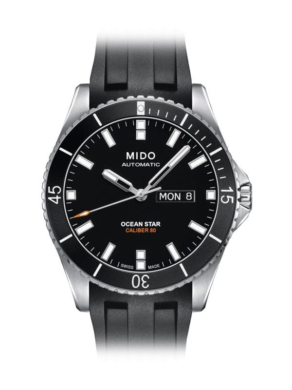 Mido Ocean Star M026.430.17.051.00 Automatik Herrenuhr