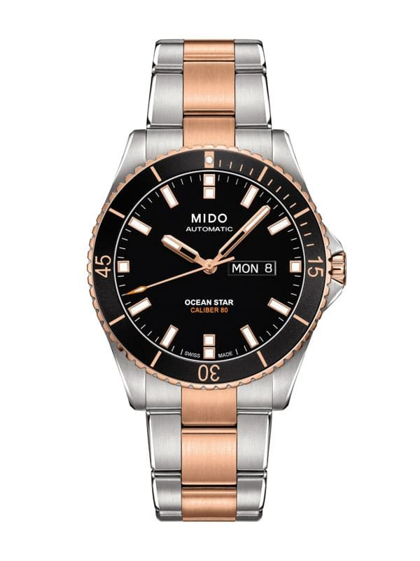 Mido Ocean Star M026.430.22.051.00 Automatik Herrenuhr