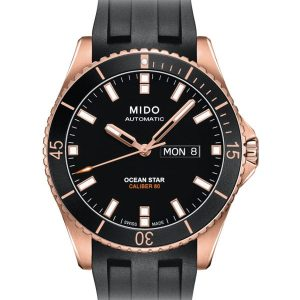 Mido Ocean Star M026.430.37.051.00 Automatik Herrenuhr