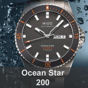 OCEAN STAR 200