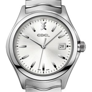 Ebel Wave Gent 1216200 Quarz Herrenuhr