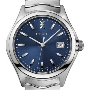Ebel Wave Gent 1216238 Quarz Herrenuhr