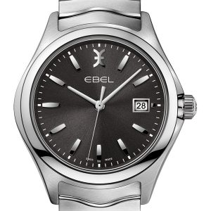 Ebel Wave Gent 1216239 Quarz Herrenuhr