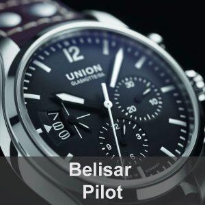 BELISAR PILOT