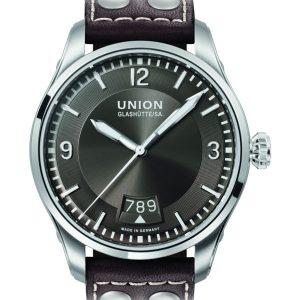 Union Glashütte Belisar Pilot Datum D002.607.16.087.00