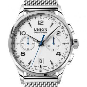 Union Glashütte Noramis Chronograph D008.427.11.017.00
