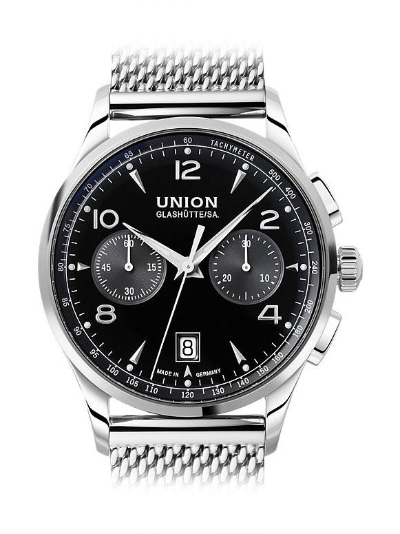 Union Glashütte Noramis Chronograph D008.427.11.057.00