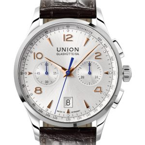 Union Glashütte Noramis Chronograph D008.427.16.037.01