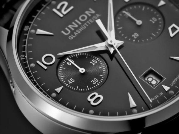 Union Glashütte Noramis Chronograph D008.427.16.057.00