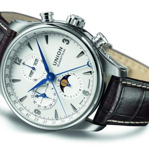 Union Glashütte Belisar Chronograph Mondphase D009.425.16.017.00