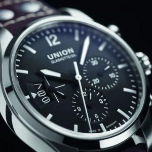 Union Glashütte Belisar Pilot Chronograph D009.627.16.057.00