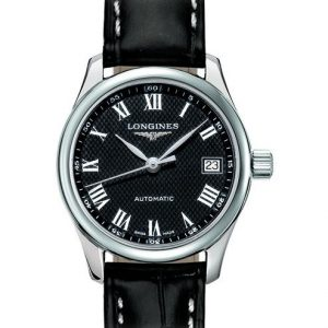 The Longines Master Collection L2.128.4.51.7 Damenuhr