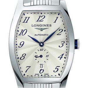 Longines evidenza Gent L2.642.4.73.6 Automatic Herrenuhr