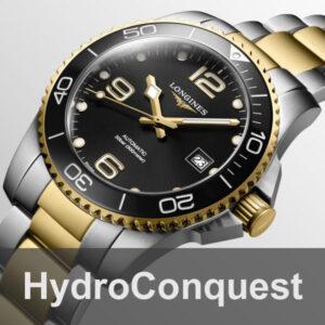 HYDRO CONQUEST