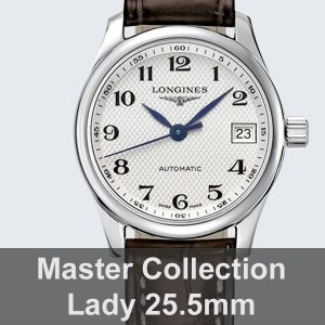 Master Collection Lady 25.5mm