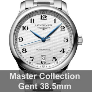 Master Collection Gent 38.5mm