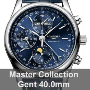Master Collection Gent 40.0mm