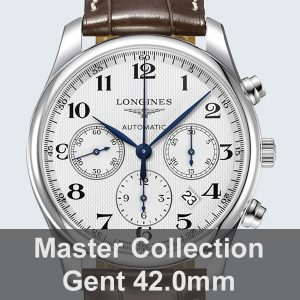 Master Collection Gent 42.0mm