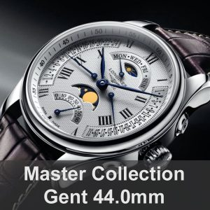 Master Collection Gent 44.0mm