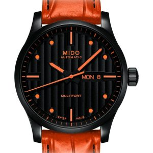 Mido Multifort Black M005.430.36.051.80 Special Edition II