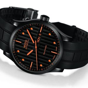 Mido Multifort Black M005.430.37.051.80 Special Edition