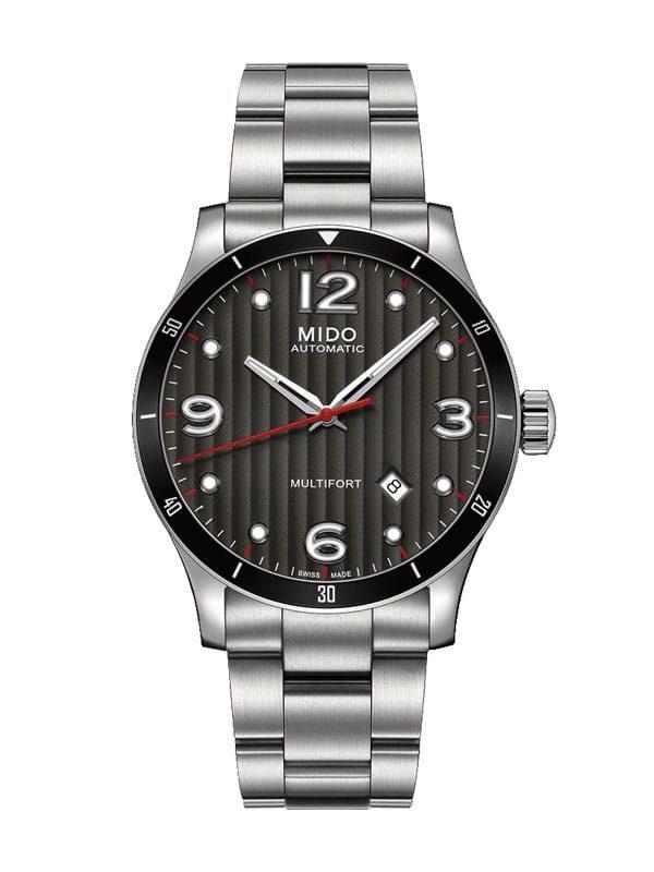 Mido Multifort Adventure M025.407.11.061.00