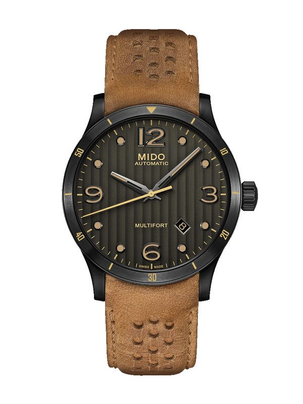 Mido Multifort Adventure M025.407.36.061.10