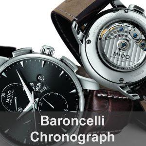 BARONCELLI CHRONOGRAPH