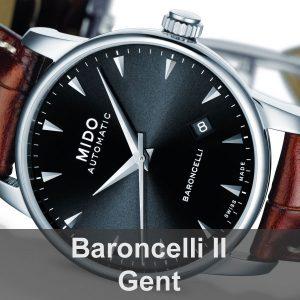 BARONCELLI II GENT