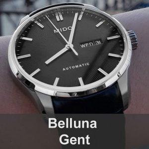 BELLUNA II GENT