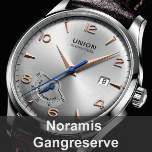 NORAMIS GANGRESERVE