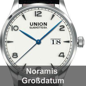NORAMIS GROSSDATUM