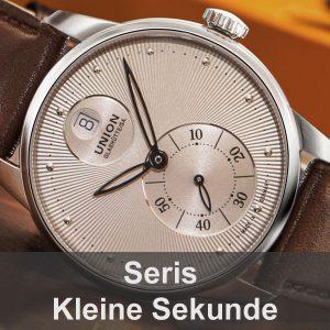 SERIS KLEINE SEKUNDE