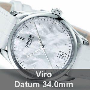 VIRO DATUM 34mm