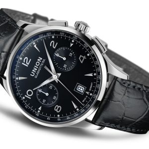 Union Glashütte Noramis Chronograph D008.427.16.057.00