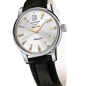 Longines Conquest Heritage L1.611.4.75.2 - Longines Heritage Collection
