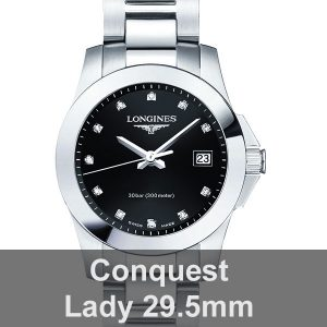 Conquest Lady 29.5mm