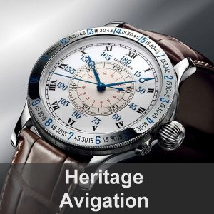 Heritage Avigation