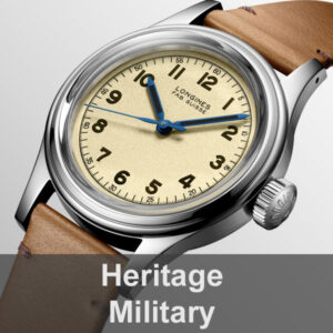 Heritage Military