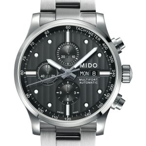 Mido Multifort Chronograph M005.614.11.061.00 Automatik