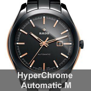 HyperChrome Automatic M