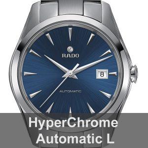 HyperChrome Automatic L