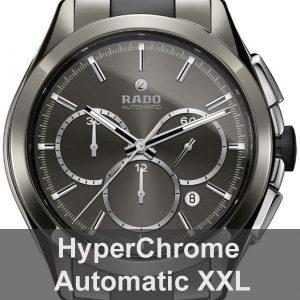 HyperChrome Automatic XXL