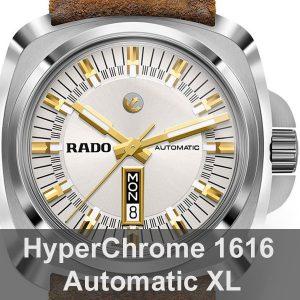 HyperChrome 1616 Automatic XL