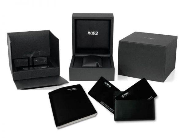 RADO Uhren Box