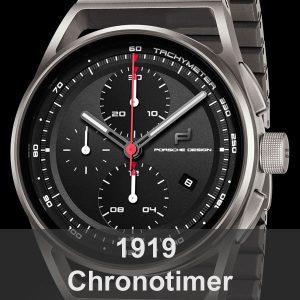 CHRONOTIMER 1919