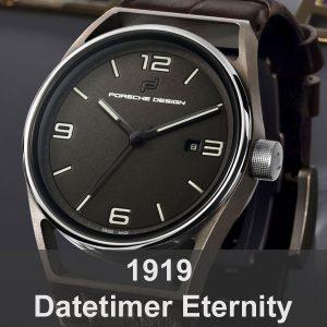 DATETIMER ETERNITY 1919